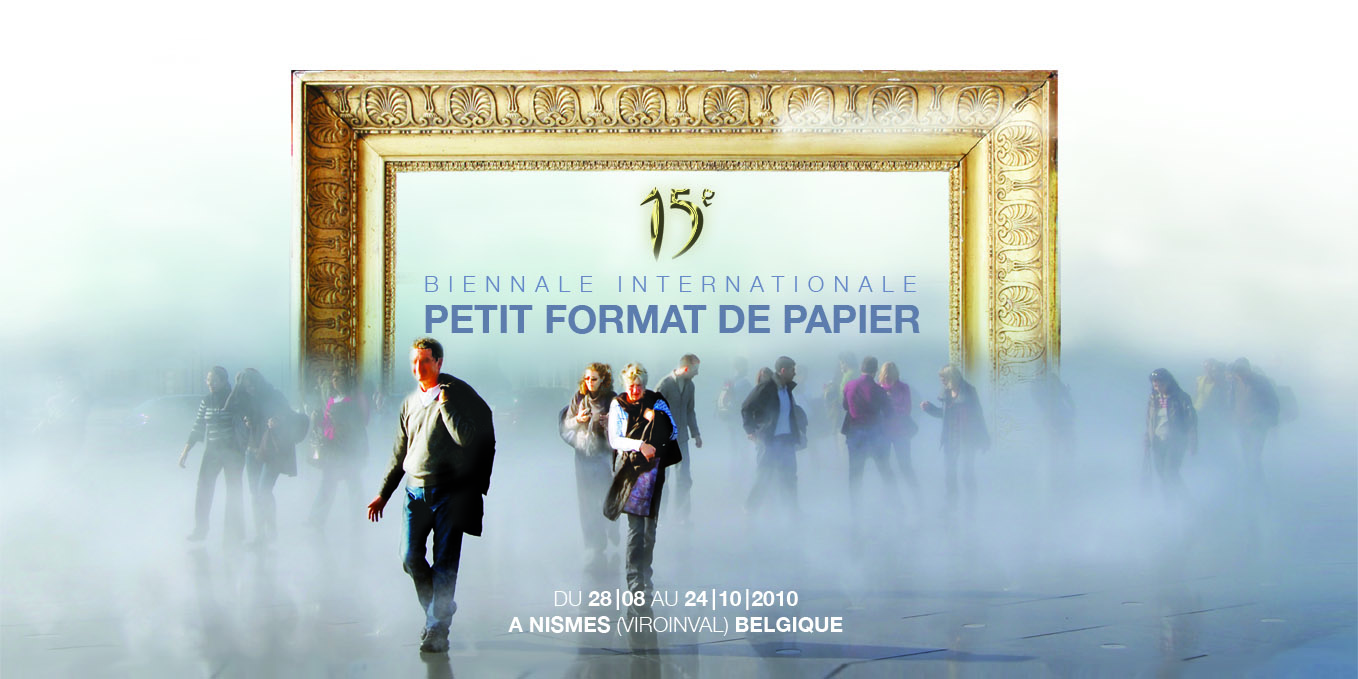 COVER BI2010