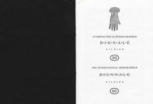 Vilnius---Catalogue1996---2