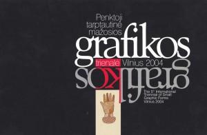 Vilnius---Catalogue2004