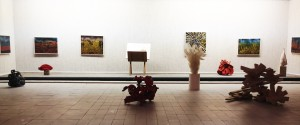 Le Musée du très Petit Format. Omezée. Jean Morette (c).